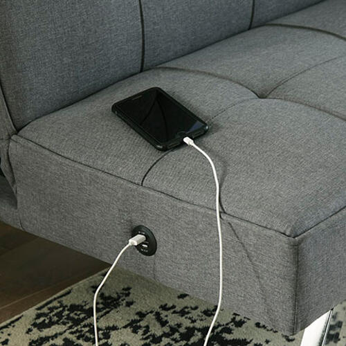 Product Image - Flip Flop Armless Sofa