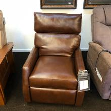 See Details - Panther Swivel Glider Manual Recliner