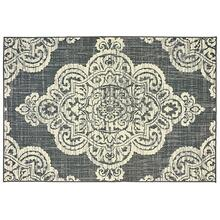 Marina 5' x 8' Outdoor Area Rug