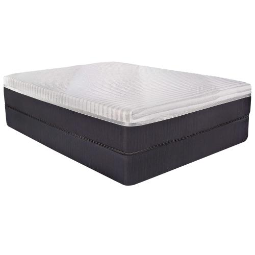 Sierra FIRM Hybrid Mattress Signature Gel