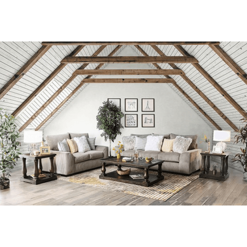 Packages - Marjorie Sofa and Love Seat