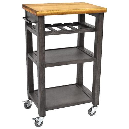 Steve Silver Co. - Belden Kitchen Cart