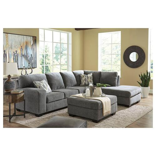 - Dalhart Sectional
