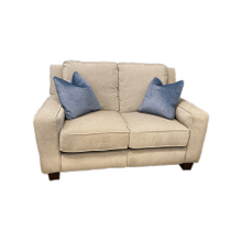 West End Stationary Loveseat