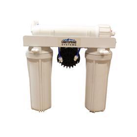 Lindyspring Reverse Osmosis Drinking Water System