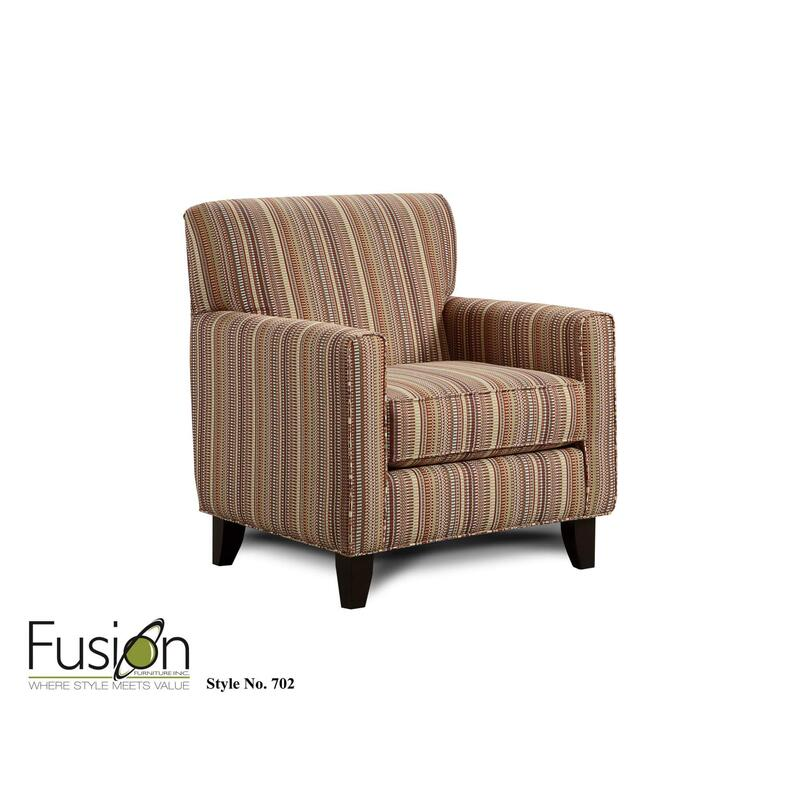 Silvester Fireside Accent Chair