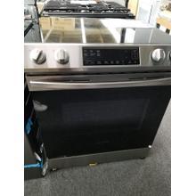 "Samsung 30"" Electric Range NE63T8111SS (FLOOR MODEL)"