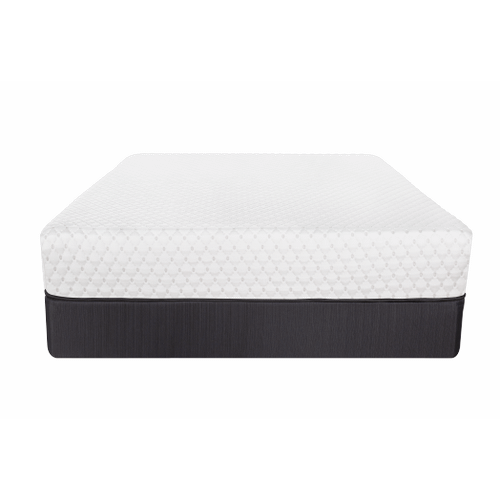 Morgan 10-Inch Copper Memory Foam