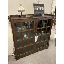 Amish Timeless 2 Door Bookcase