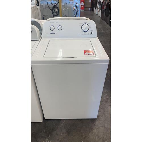 Treviño Appliance - Amana Washer