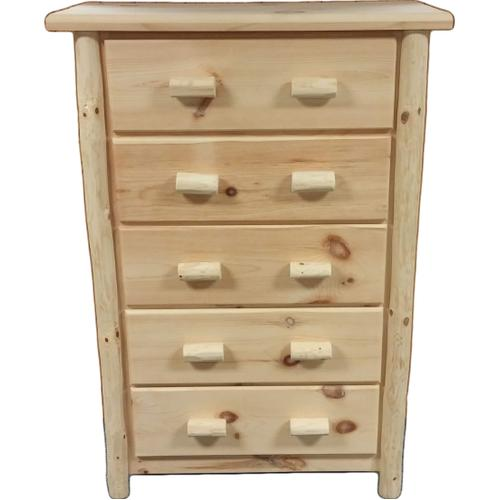 5-Drawer Super Chest