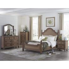 KEY LARGO QUEEN SIZE BEDROOM GROUP