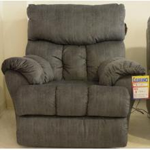 Design 2 Recline, Cloth, Wall away, power recliner. Includes power head rest and USB port. LIST PRICE $1499, extra discounts available, additional cash discount available.MORE PHOTOS AVAILABLE UPON REQUEST