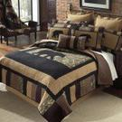 Camo Bear - Quilted Bedding Collection Product Image