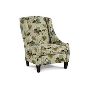 Best Home Furnishings - JANICE Accent Chair