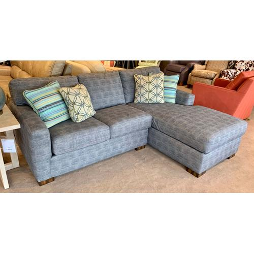 Product Image - Bryant Sectional-Floor Sample