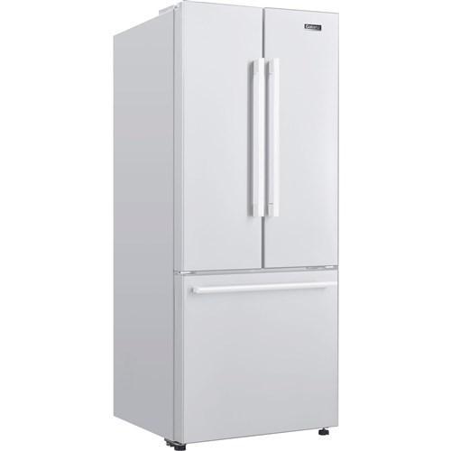 Galanz - 16 Cu. Ft. French Door Refrigerator