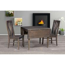 See Details - Greenfield Amish Custom Dining Set