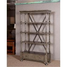 Devensted Bookcase