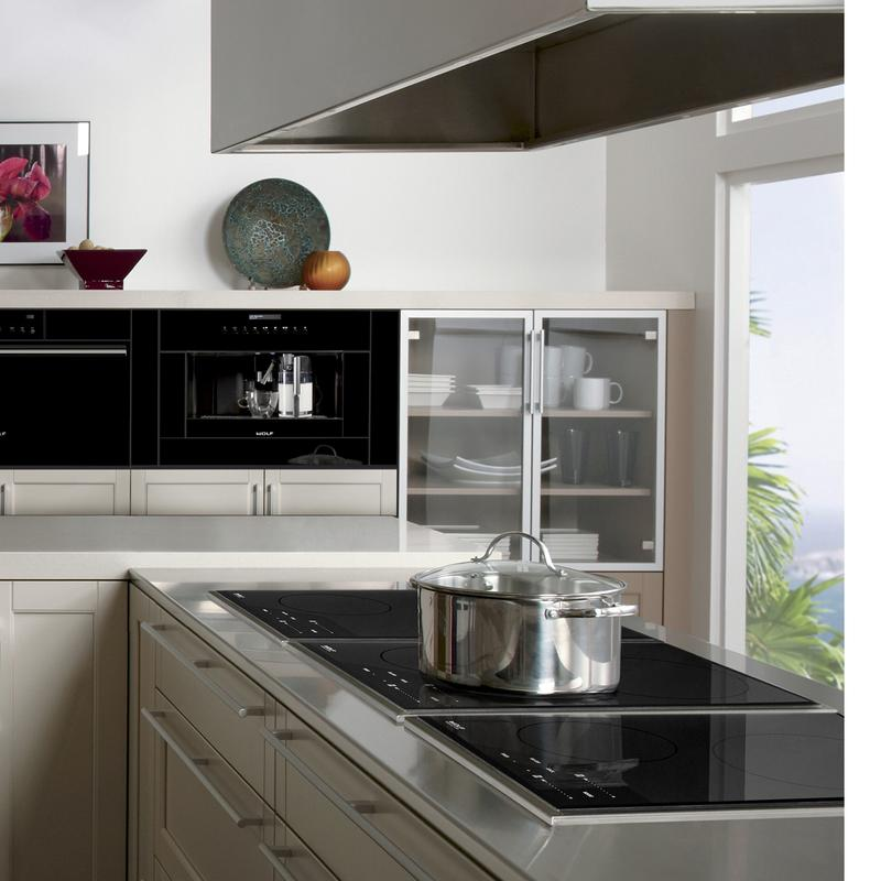 """30"""" M Series Contemporary Convection Steam Oven"""
