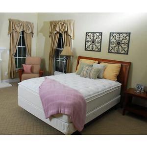 Therapedic Kathy Ireland Home Prairie Dreams Pillowtop