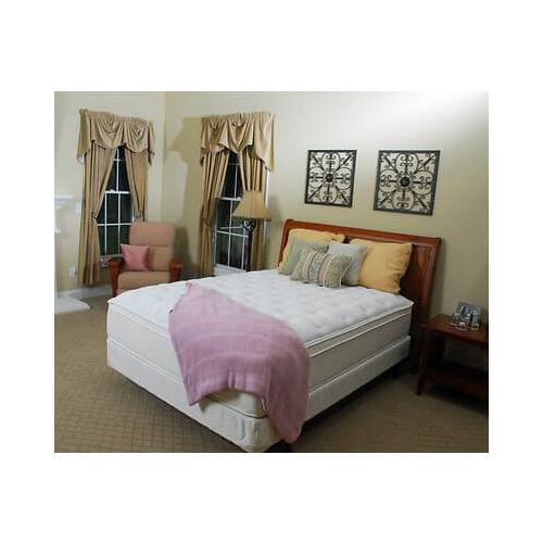 Product Image - Therapedic Kathy Ireland Home Prairie Dreams Pillowtop