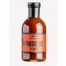 Traeger 'Que BBQ Sauce 16 OZ