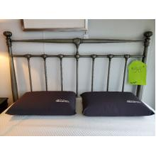 View Product - FASHION BED GROUP KENSINGTON QUEEN HEADBOARD