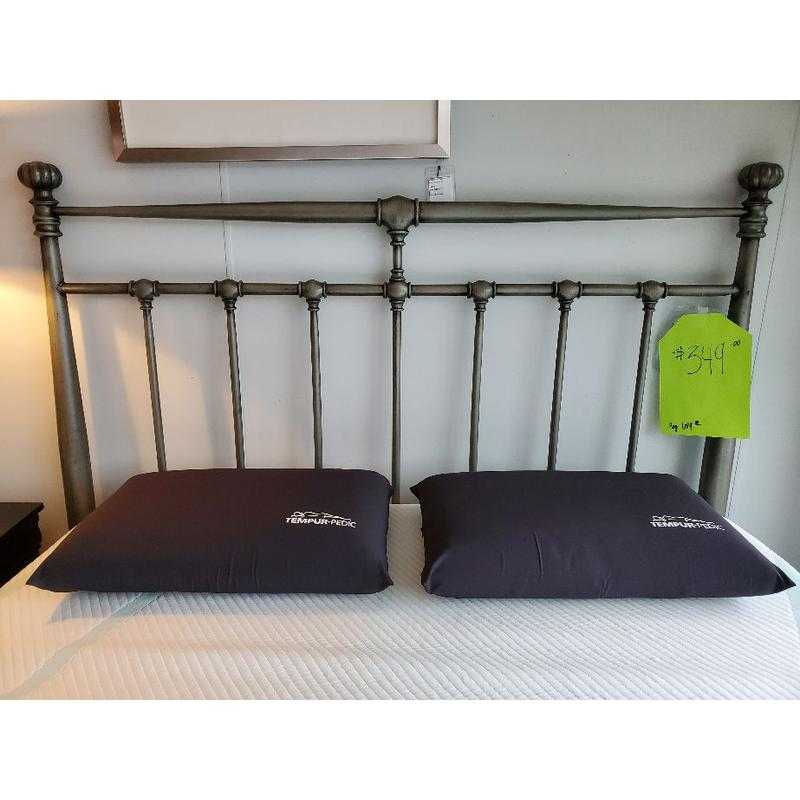 See Details - FASHION BED GROUP KENSINGTON QUEEN HEADBOARD