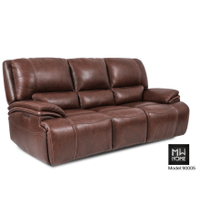 Raven Power Reclining Sofa