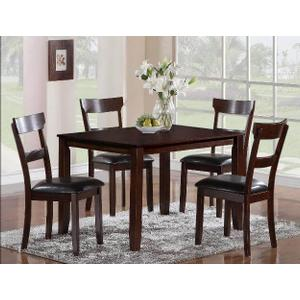 Packages - Crown Mark 2254 Henderson Dining Group