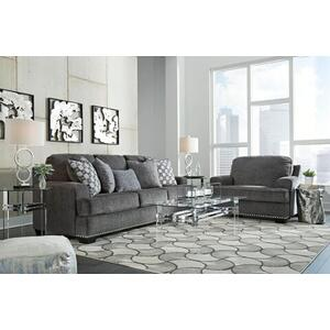 Packages - Locklin- Carbon Sofa and Loveseat