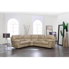 Left Side Facing Power Reclining Loveseat