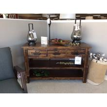 View Product - Cannon Valley Sofa Table