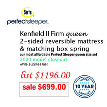 Kenfield II $699.00