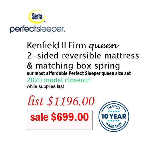 Gallery - Kenfield II $699.00