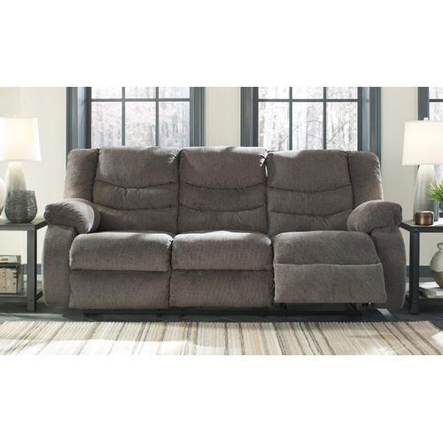 Tulen Reclining Sofa & Loveseat