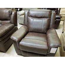 Standard Furniture Whiskey Manual Glider Recliner