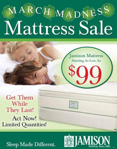 download flyer - Jamison Mattress