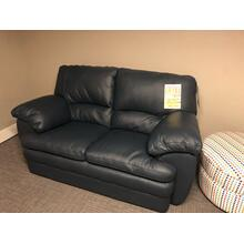 Palliser Top Grain Loveseat