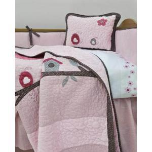 Gallery - Jojo Baby Quilt