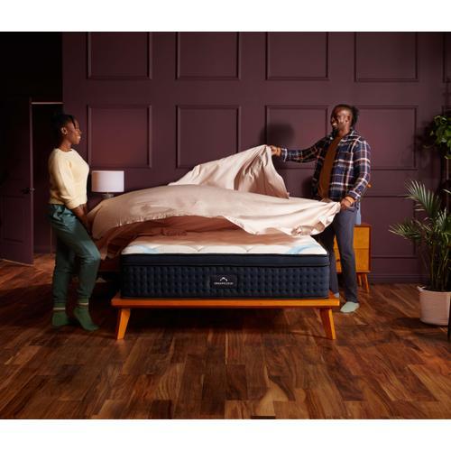 Luxury Firm - DreamCloud Premier Euro Top - Twin XL