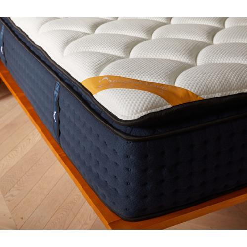 Luxury Firm - DreamCloud Premier Rest Pillow Top - Cal King