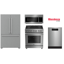 Blomberg Kitchen Package with PRO range