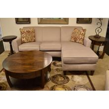 See Details - Digby Sectional with Chaise