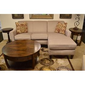 Digby Sectional with Chaise