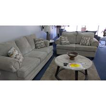 Previously Rented Sofa and Loveseat