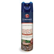 Weather Defense Wood Protector, Aerosol, 10 oz.