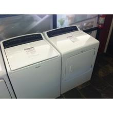 See Details - 7.0 cu. ft. Cabrio® High-Efficiency Electric Dryer