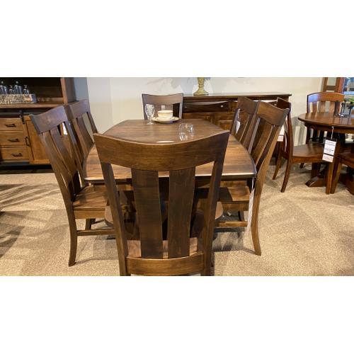 Amish Craftsman - Grand Island Dining